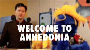 welcome to annidonia