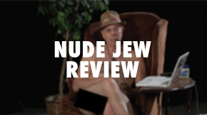 nude jew review